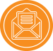Email Icon envelope fitforever online personalized fitness programs